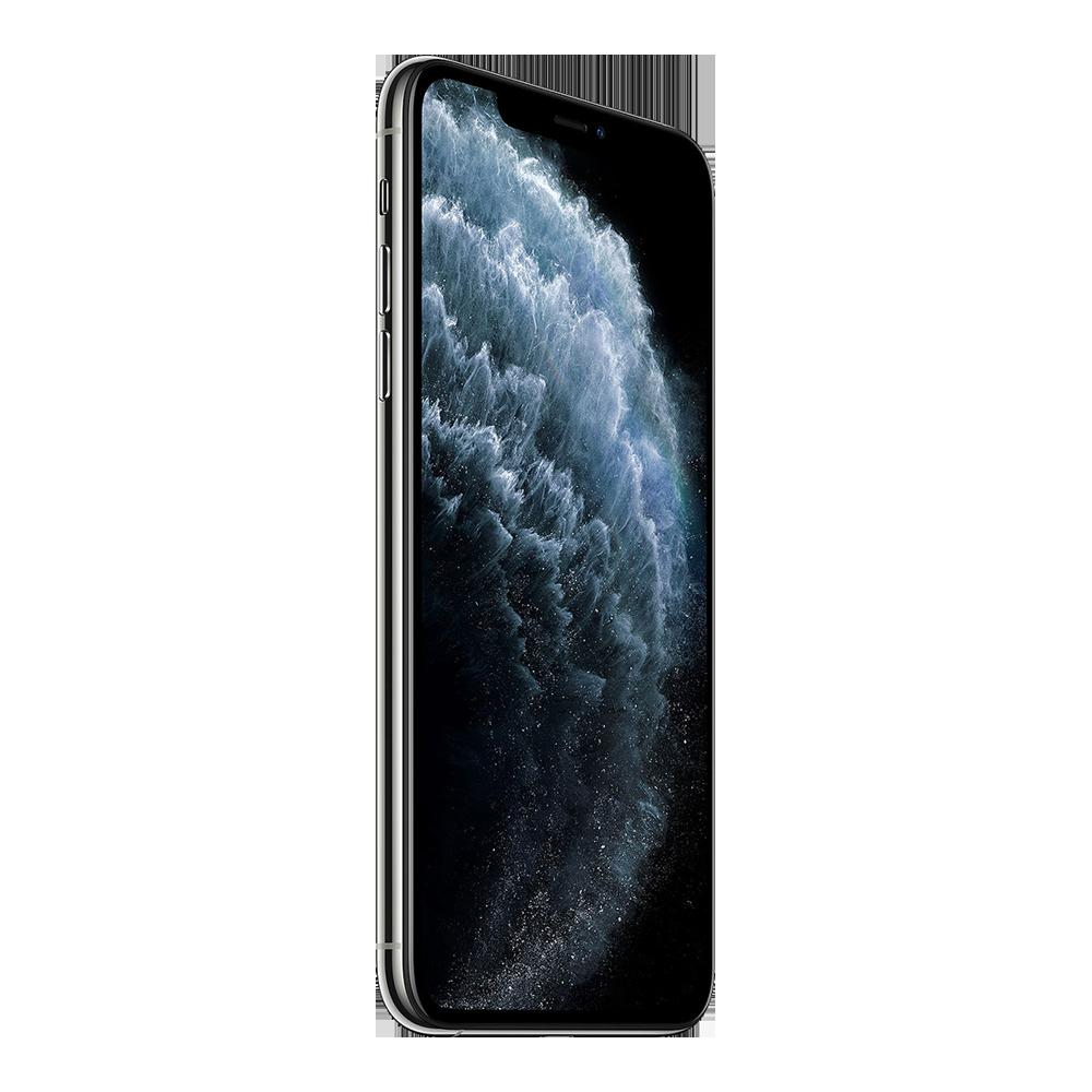Apple IPhone 11 Pro Max Argent 64Go profil
