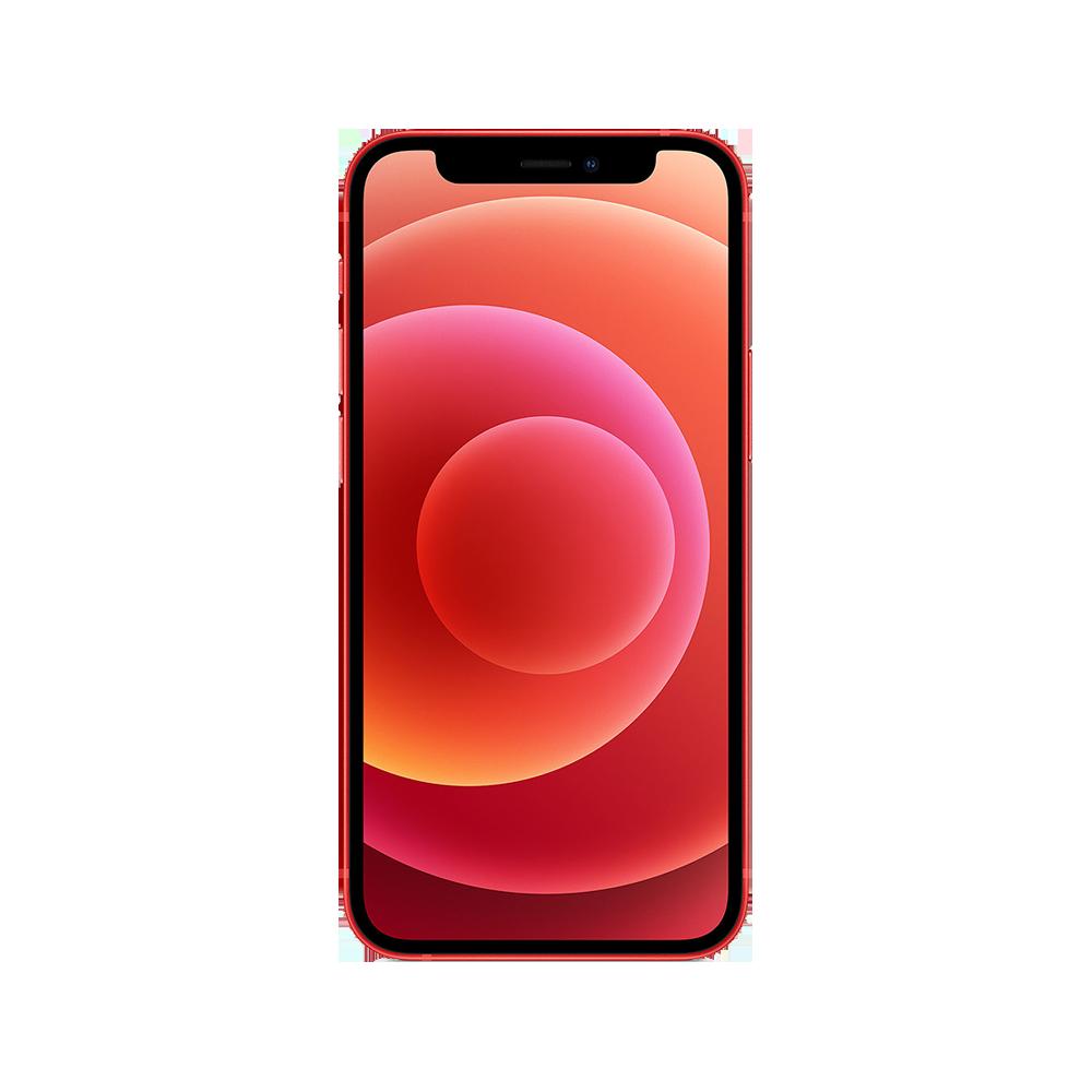 Apple-iPhone-12-mini-128go-rouge-face1