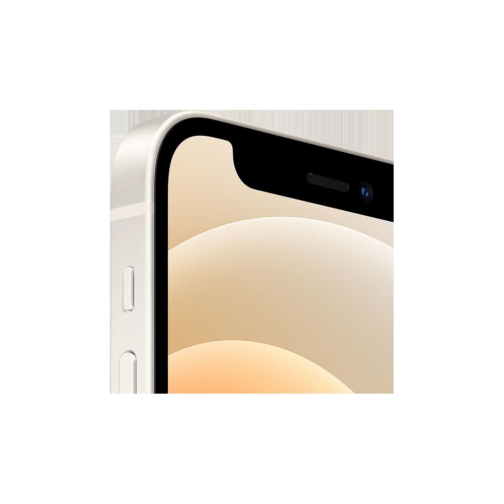 Apple-iPhone-12-mini-64go-blanc-profil