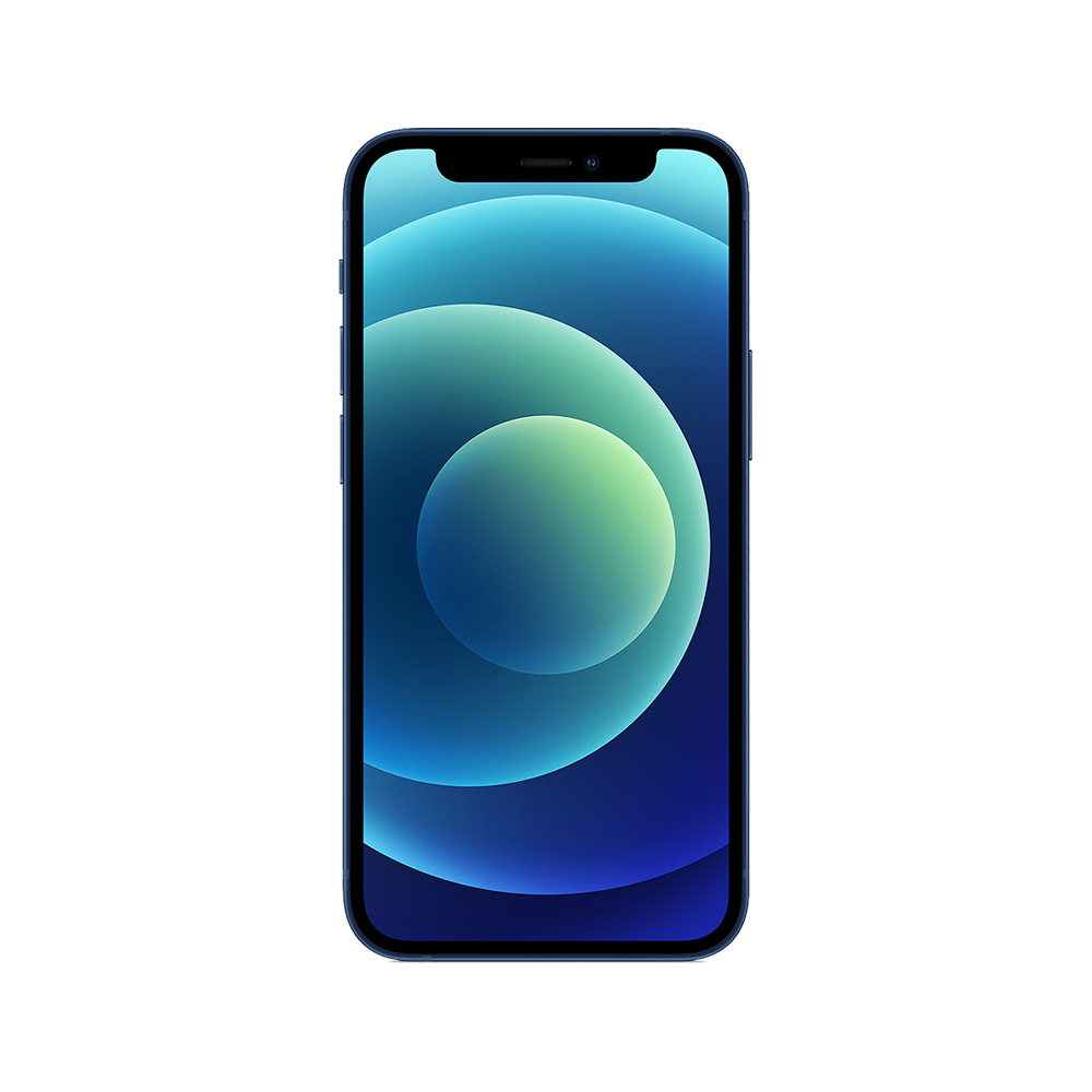 Apple-iPhone-12-mini-64go-bleu-face1