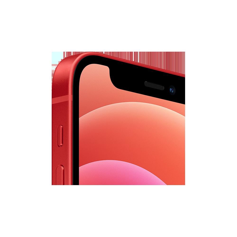 Apple-iPhone-12-mini-64go-rouge-profil
