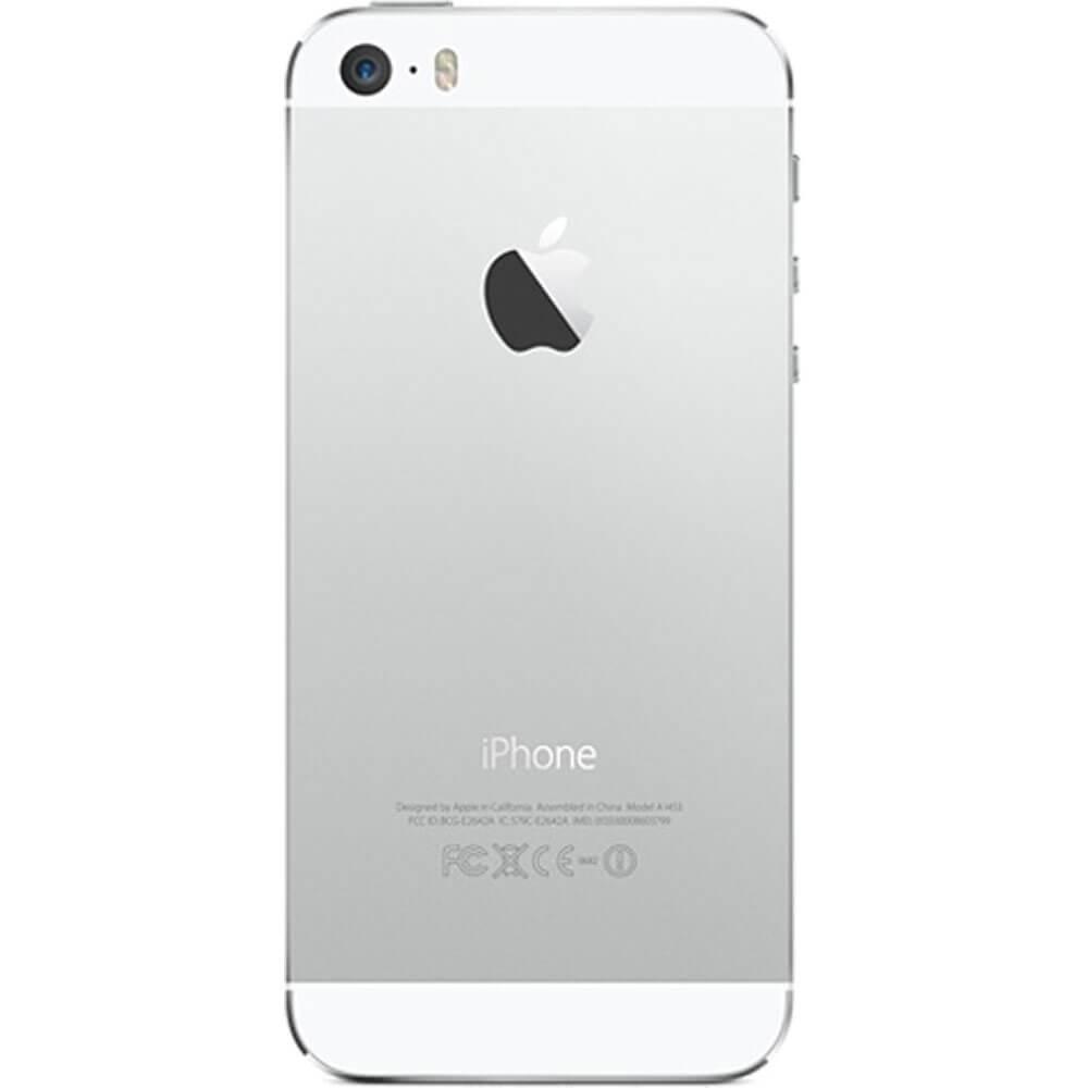 apple iphone 5s 16go argent coriolis t l com. Black Bedroom Furniture Sets. Home Design Ideas