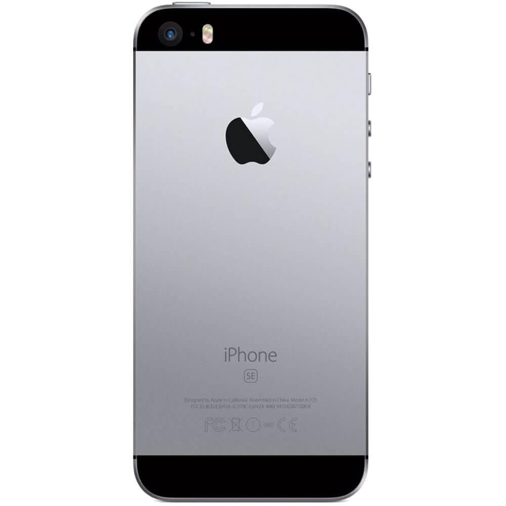 apple iphone se 64go gris sid ral. Black Bedroom Furniture Sets. Home Design Ideas