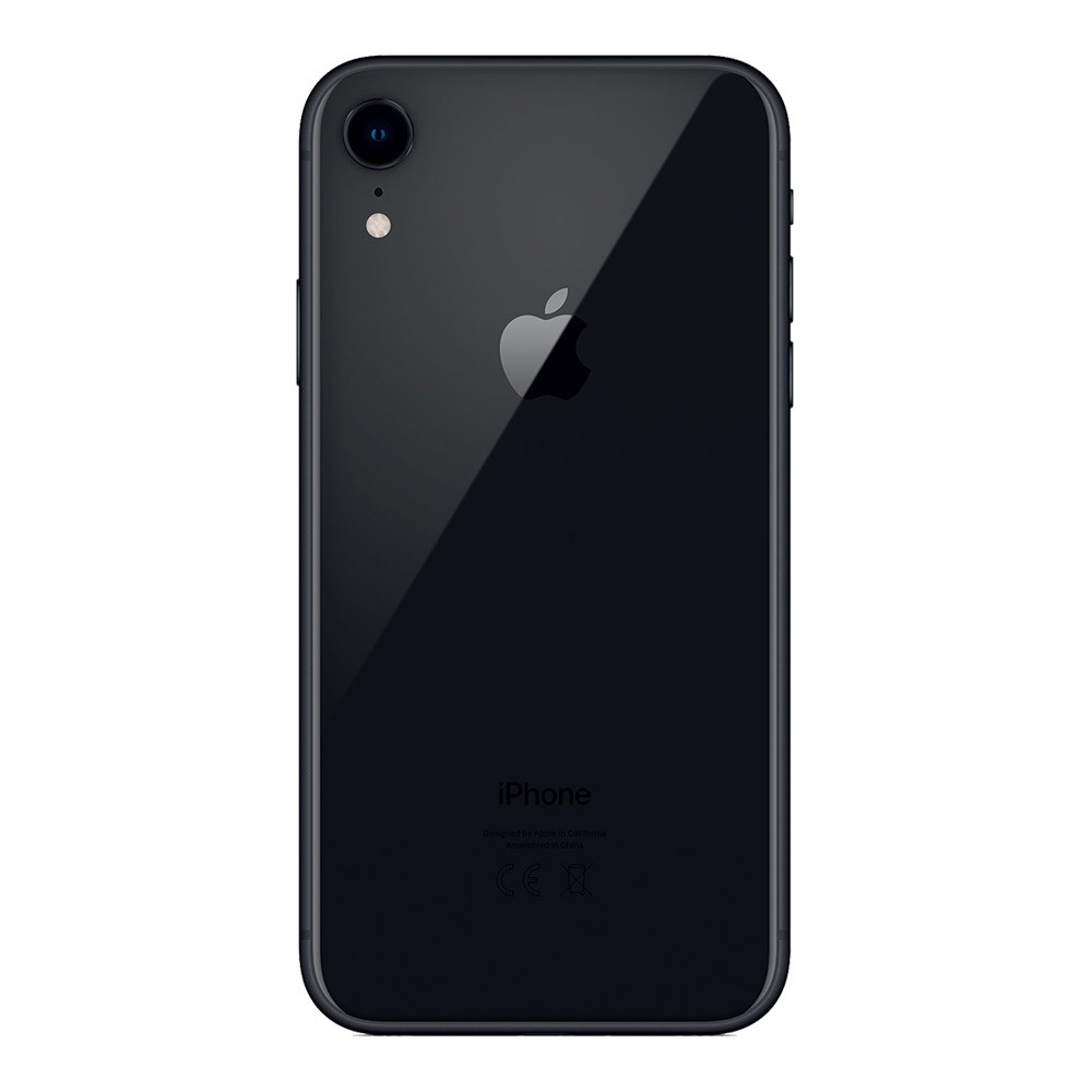 Apple-iPhone-XR-128Go-Black-dos