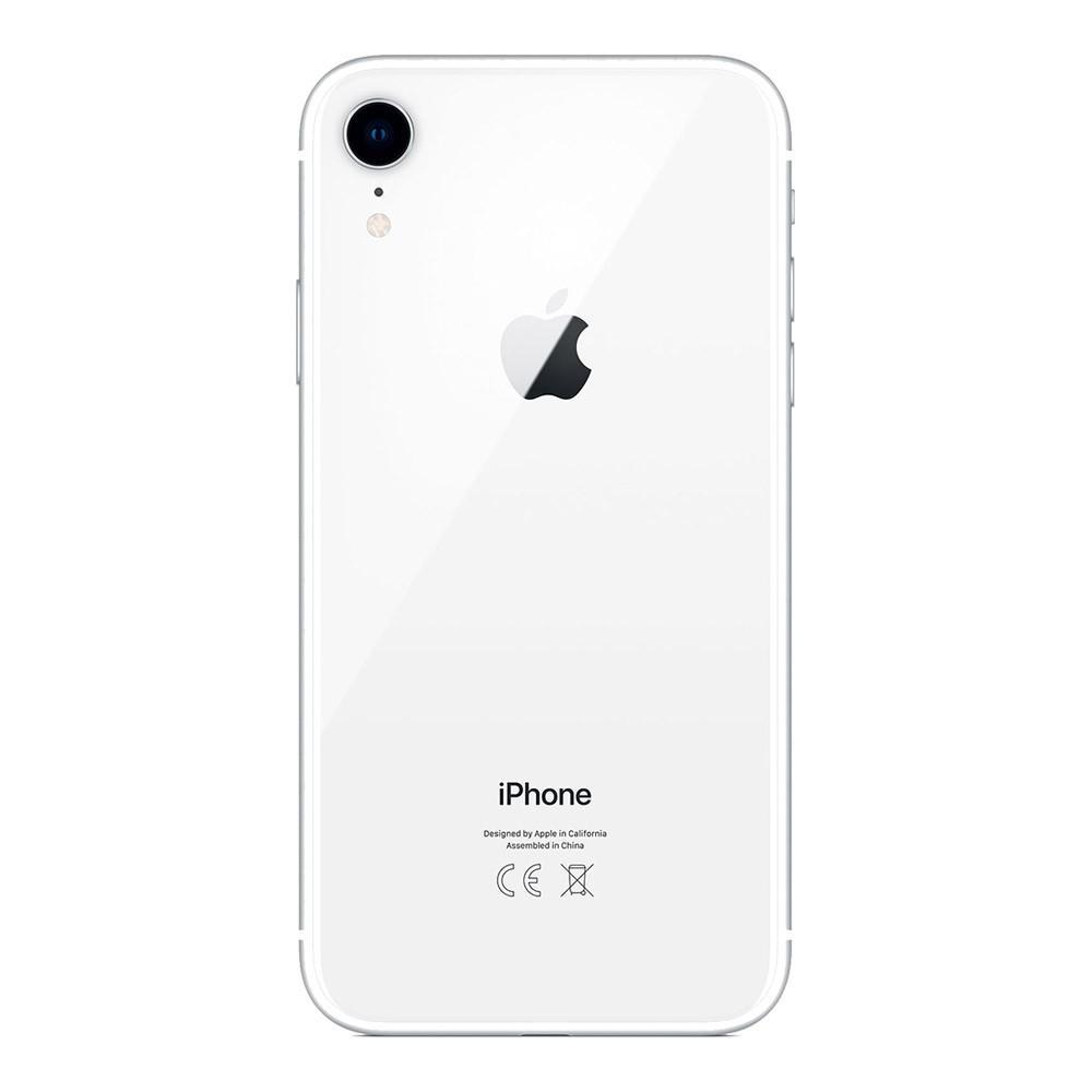 Apple-iPhone-XR-128Go-blanc-dos