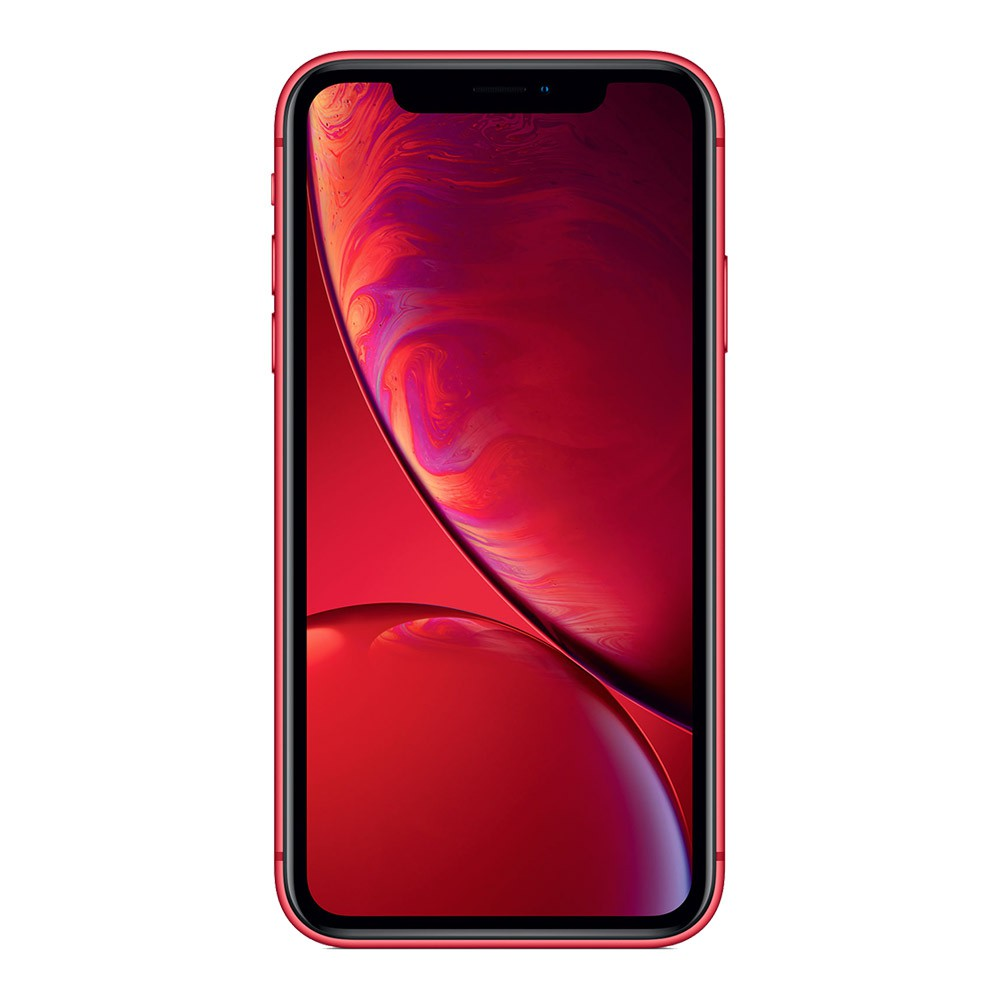 Apple-iPhone-XR-64Go-rouge-face