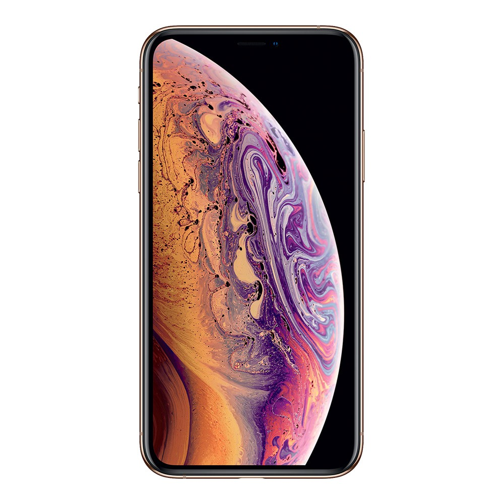 Apple-iPhone-XS-512Go-Gold-face