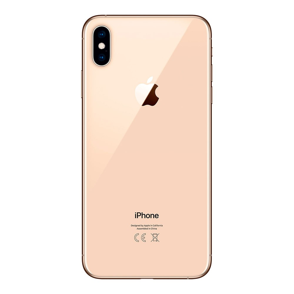 Apple-iPhone-XS-Max-512Go-gold-dos