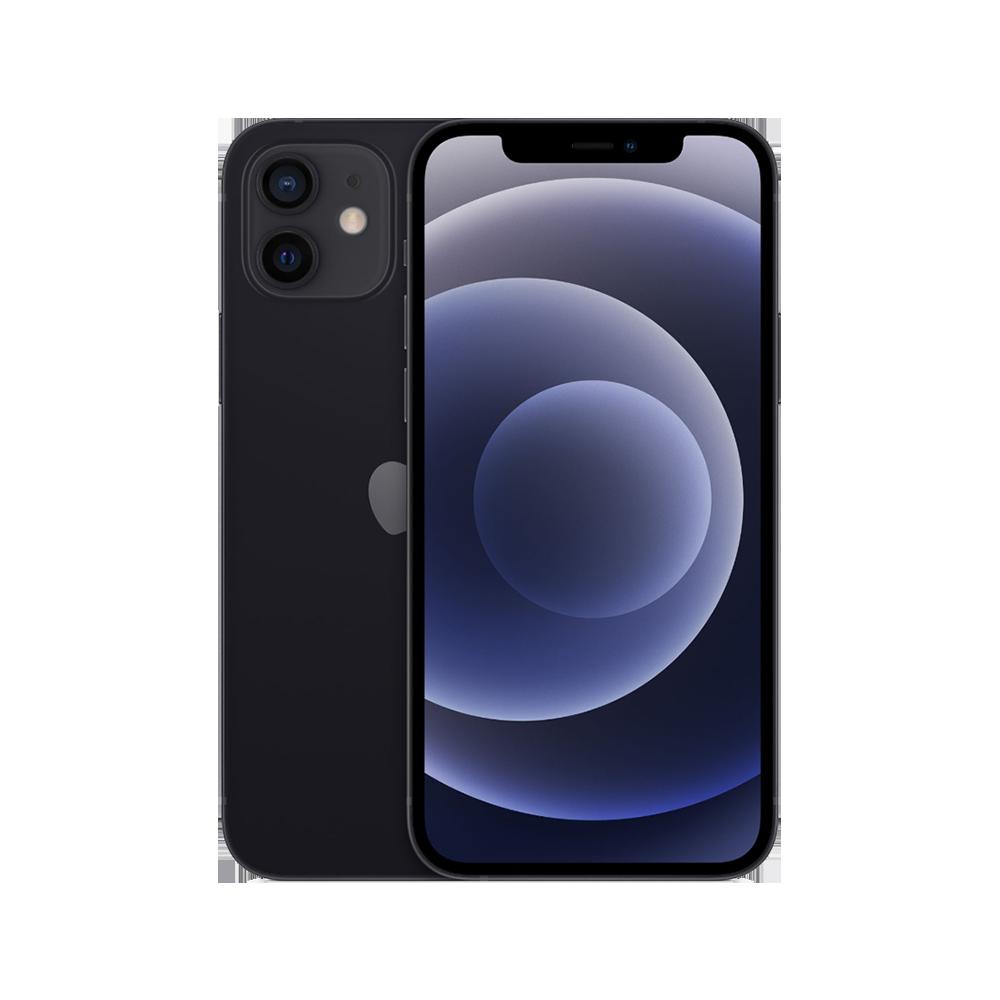 apple-iphone-12-5g-128go-noir-face