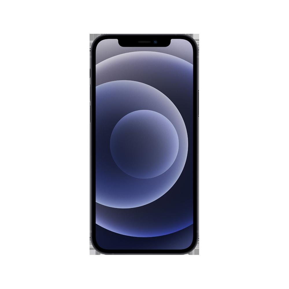 apple-iphone-12-64go-noir-face1