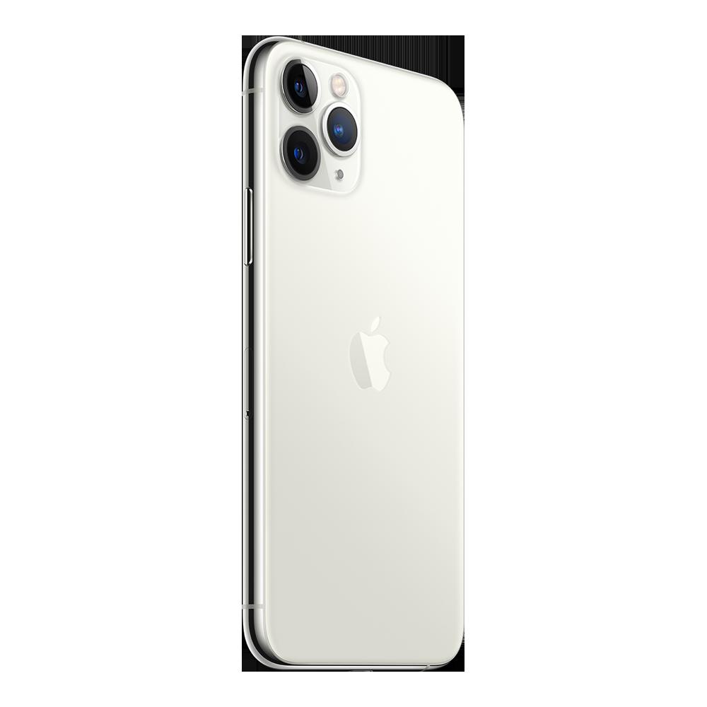 Apple IPhone 11 Pro Argent 64Go profil