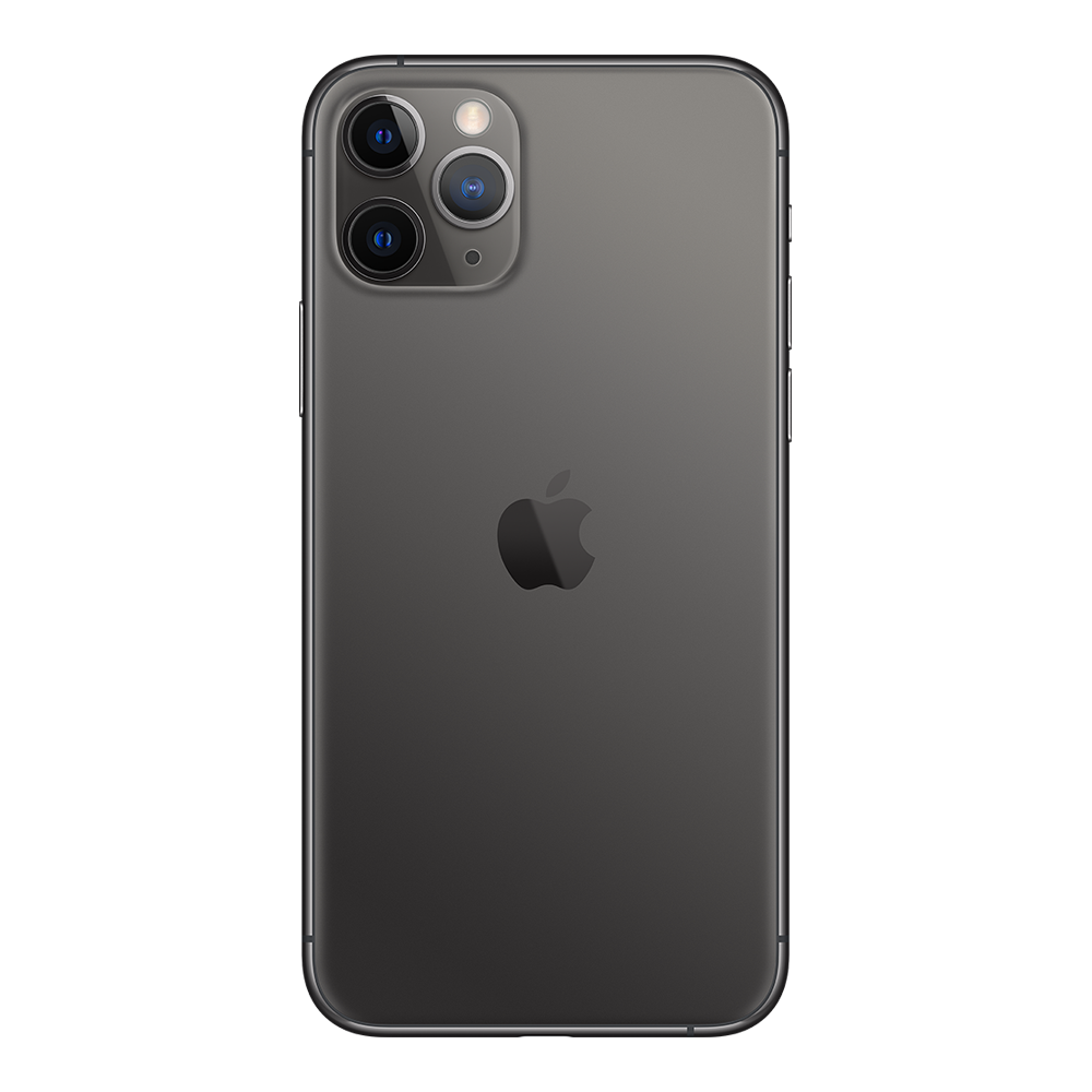 Apple IPhone 11 Plus Gris Sidéral 64Go dos