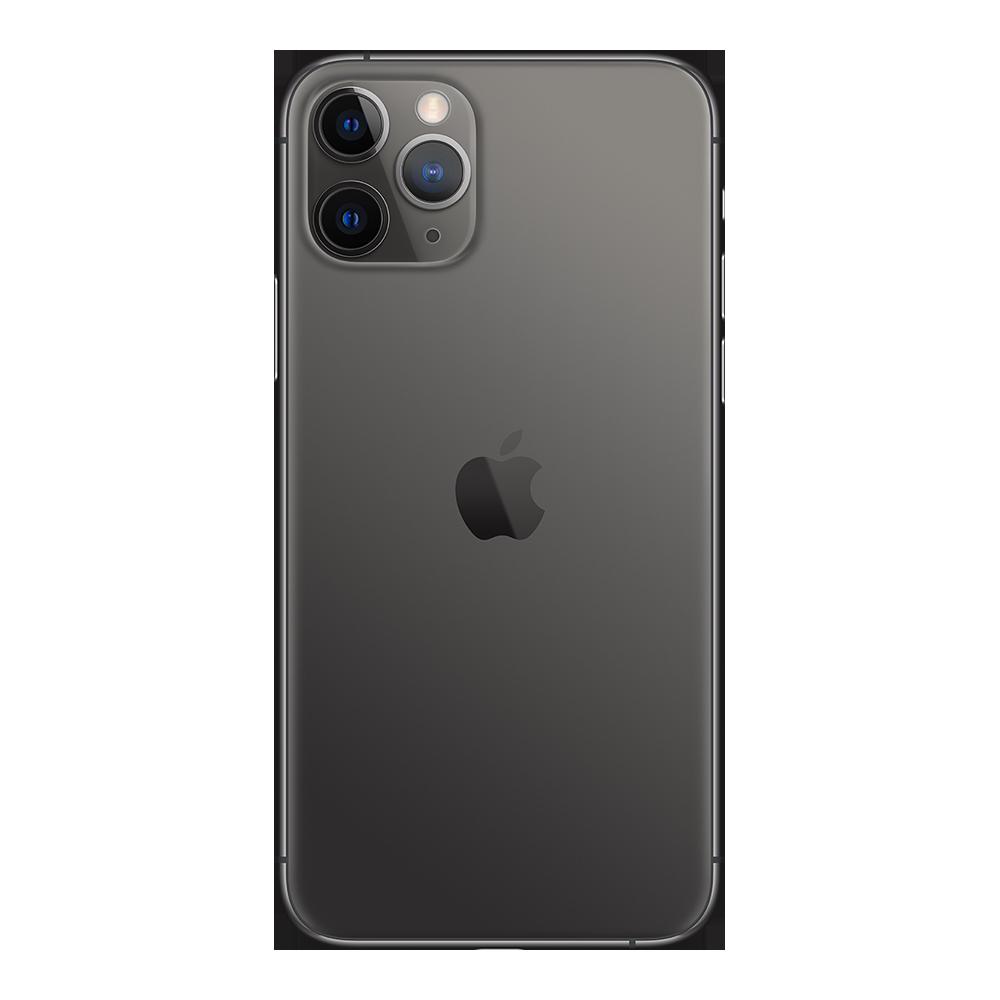 Apple IPhone 11 Plus Gris Sidéral 512Go dos