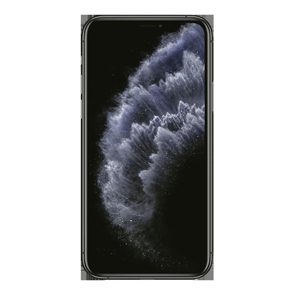 Apple IPhone 11 Plus Gris Sidéral 512Go face