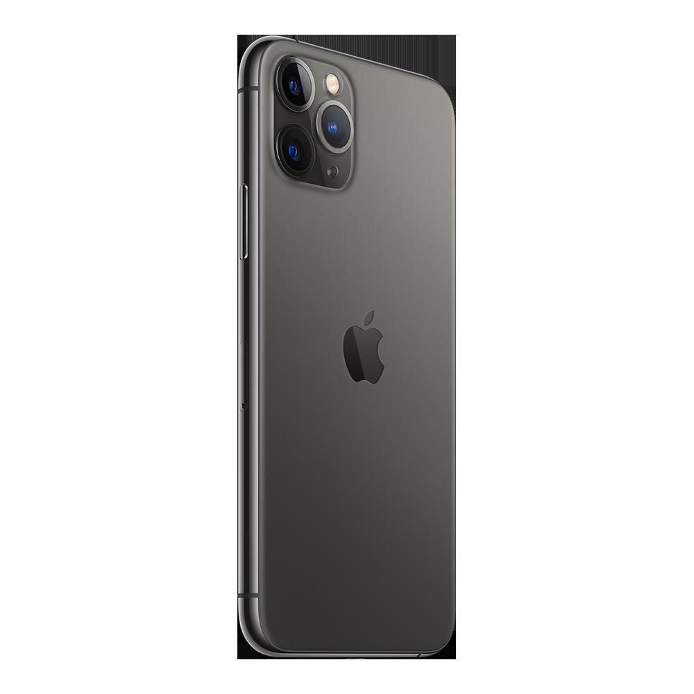 Apple IPhone 11 Plus Gris Sidéral 512Go profil