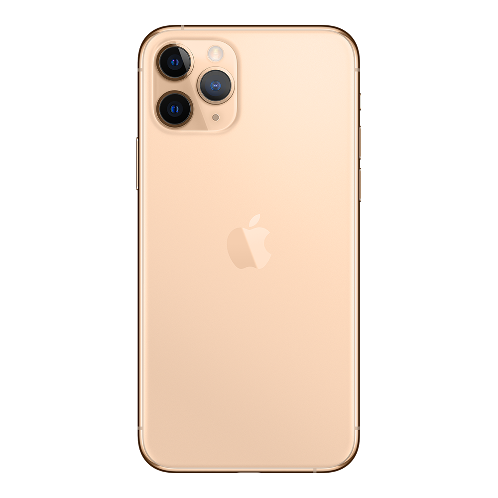 Apple IPhone 11 Pro Or 64Go dos