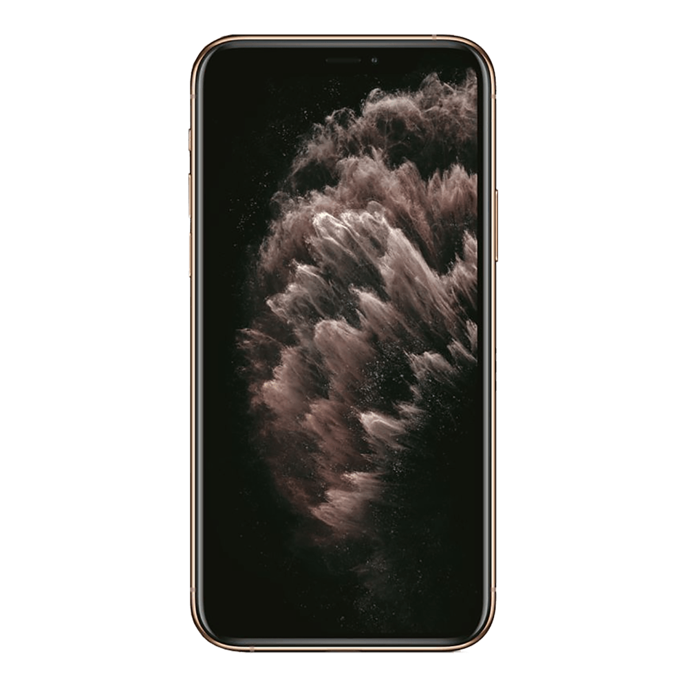 Apple IPhone 11 Pro Or 64Go face