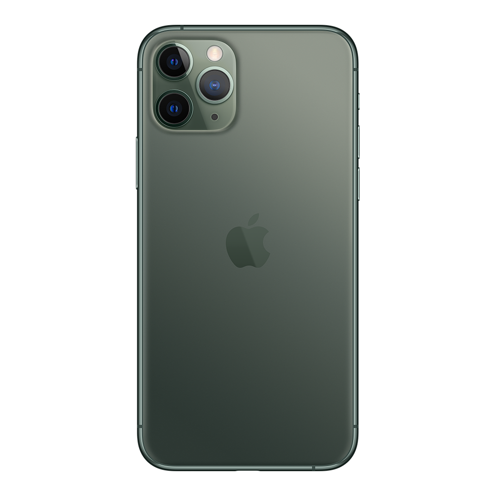 Apple IPhone 11 Pro Vert Nuit 64Go