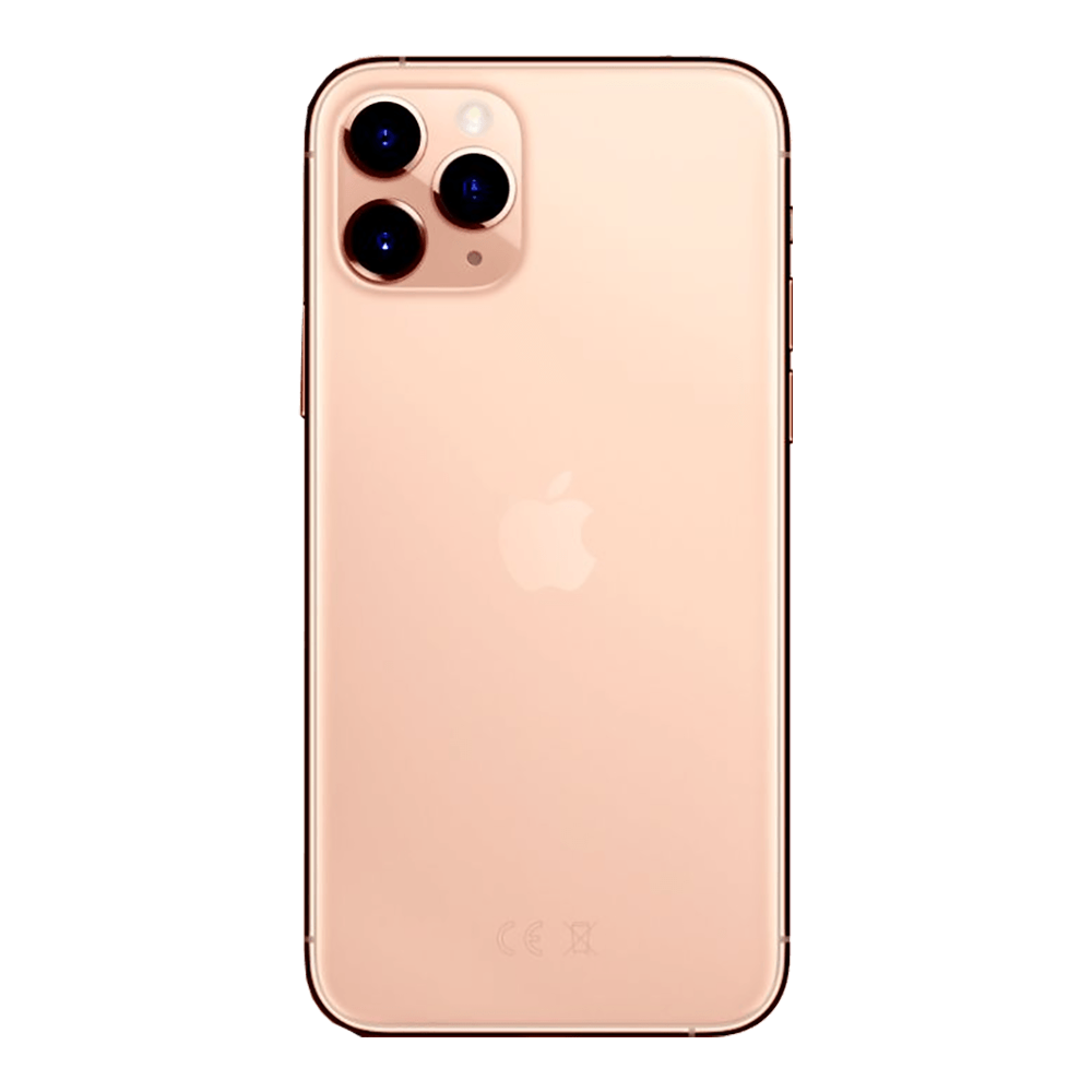 Apple IPhone 11 Pro Max Or 64Go dos
