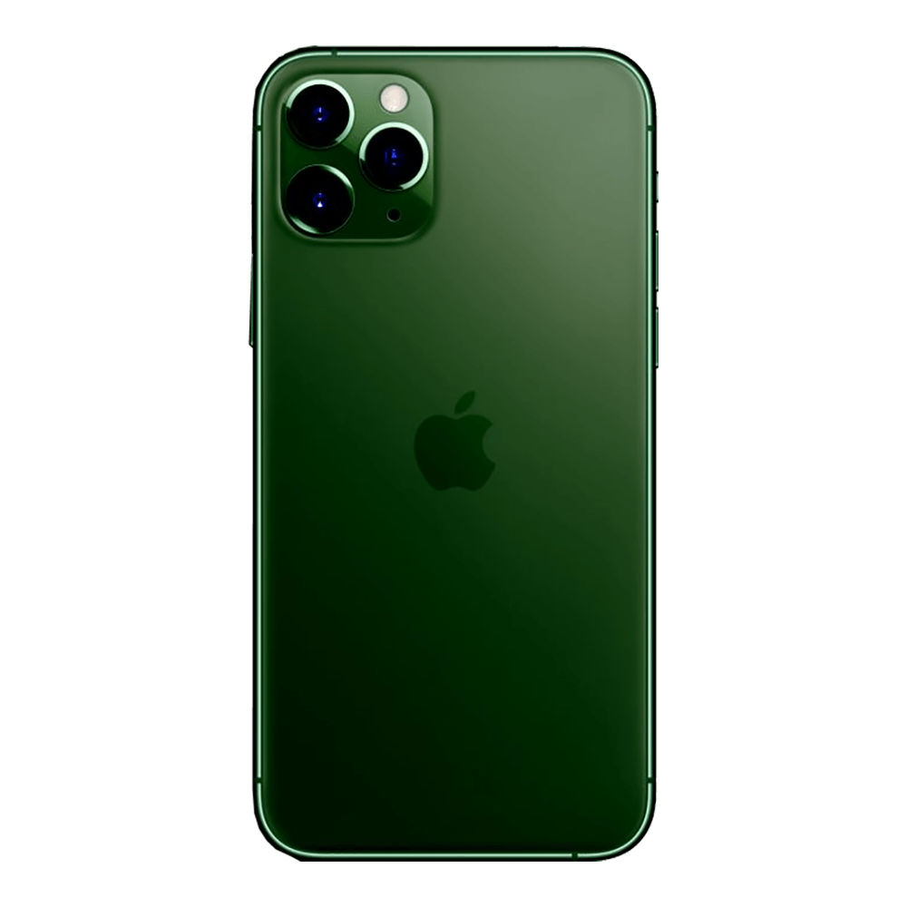 Apple IPhone 11 Pro Max Vert Nuit 512Go dos