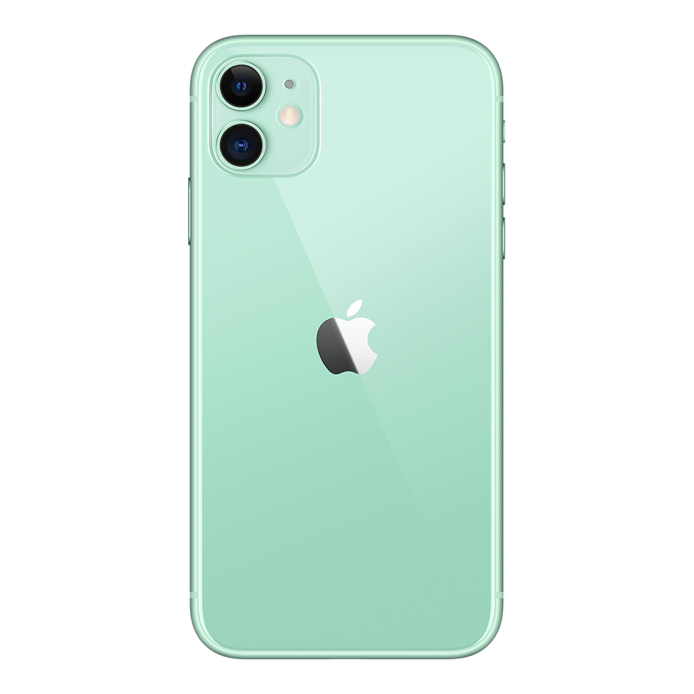 Apple IPhone 11 Vert 64Go dos