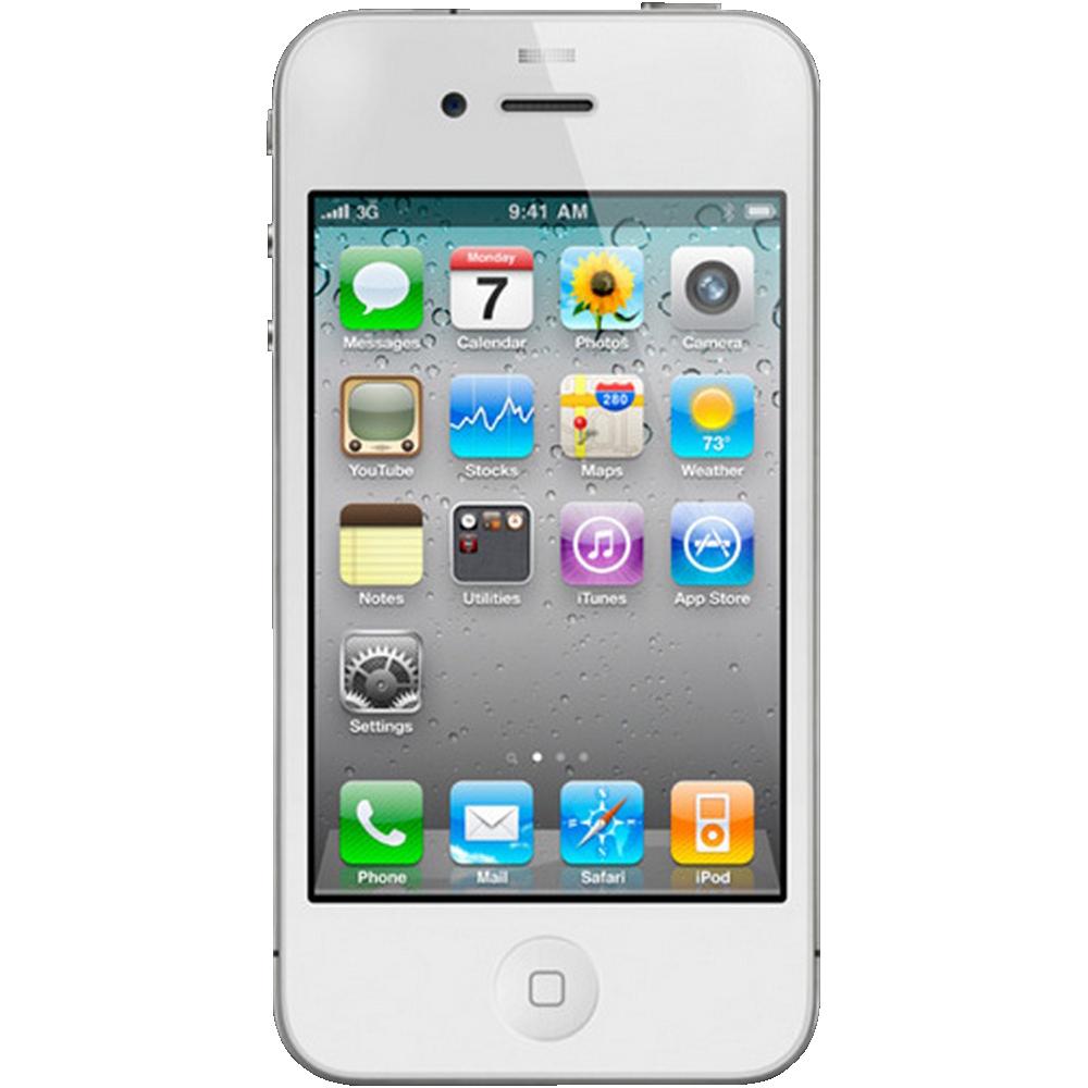 apple iphone 4s blanc 64go reconditionn coriolis telecom. Black Bedroom Furniture Sets. Home Design Ideas