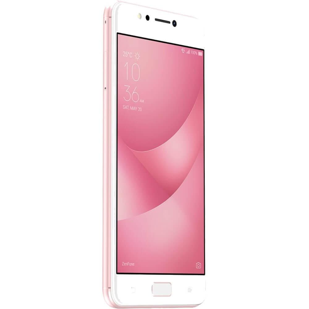 Asus Zenfone 4 Max Rose - Profil