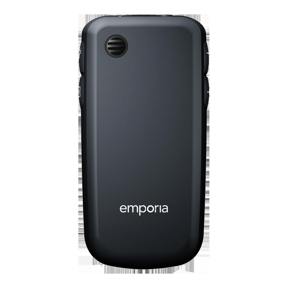 Emporia Select Noir - Dos