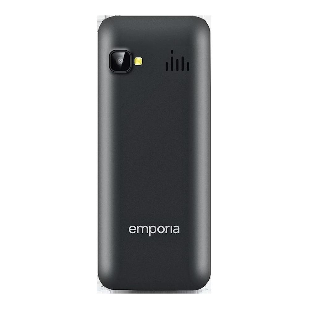 Emporia TalkSmart 4G Noir -Dos