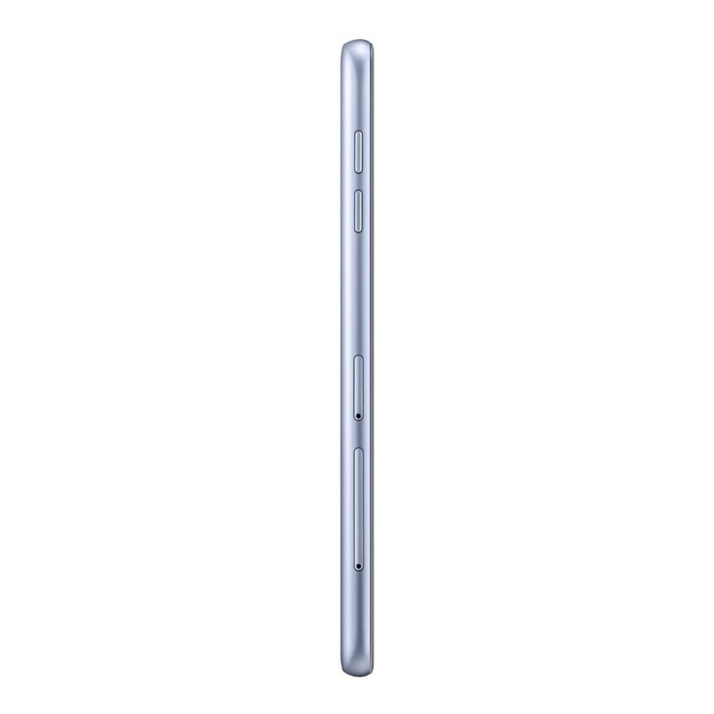 Samsung Galaxy J7 2017 J730F Argent - profil