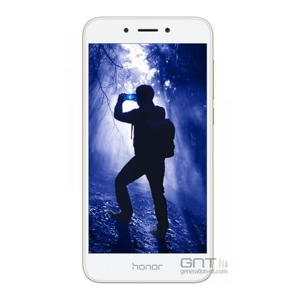 Honor 6A Or - face