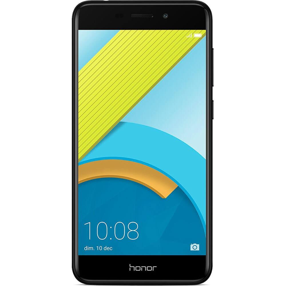 Honor 6C Pro Noir - Face
