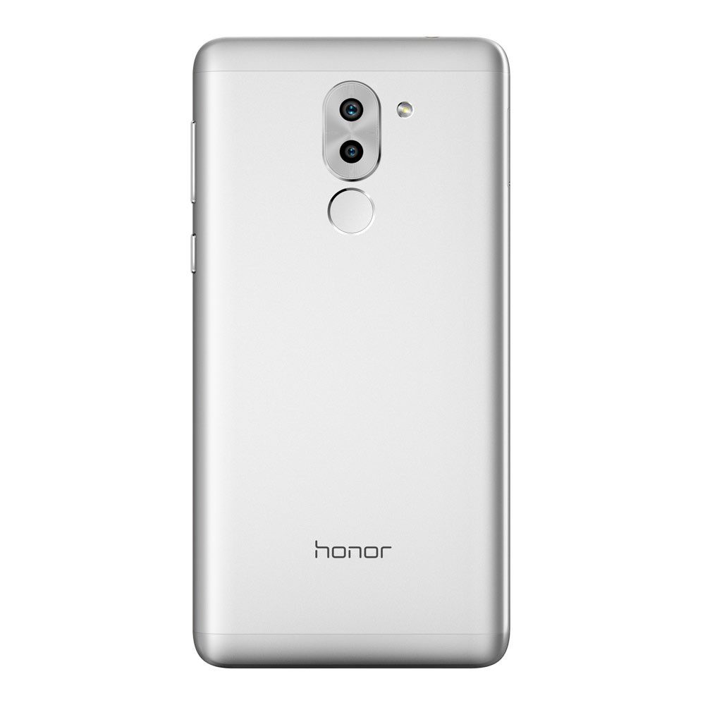 Honor 6X Argent - Dos
