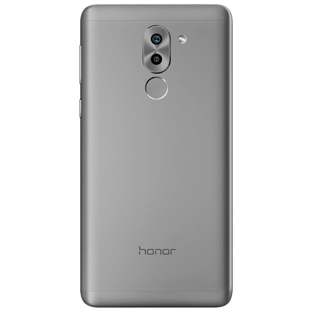 Honor 6X Gris - Dos