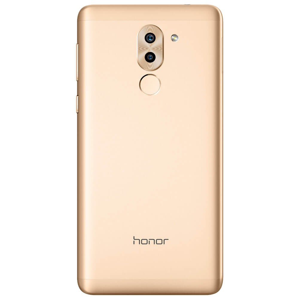 Honor 6X Or - Dos