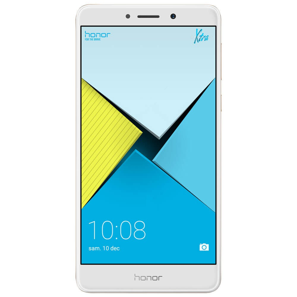 Honor 6X Or - Face