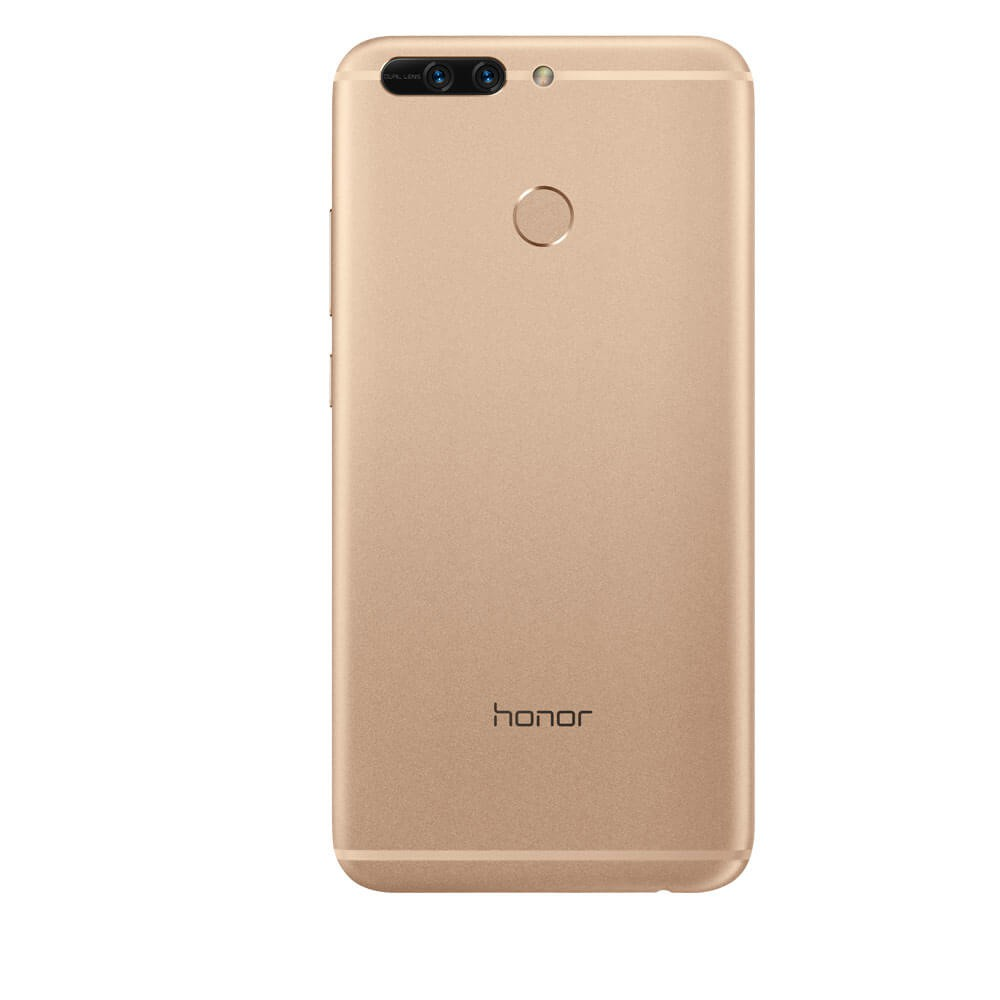 Honor 8 Pro Or - dos