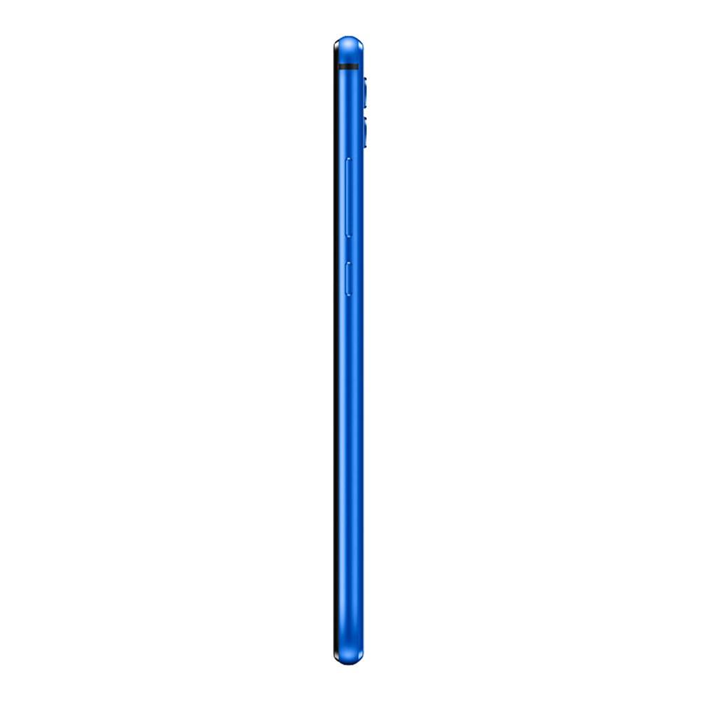 Honor-8X-bleu-profil