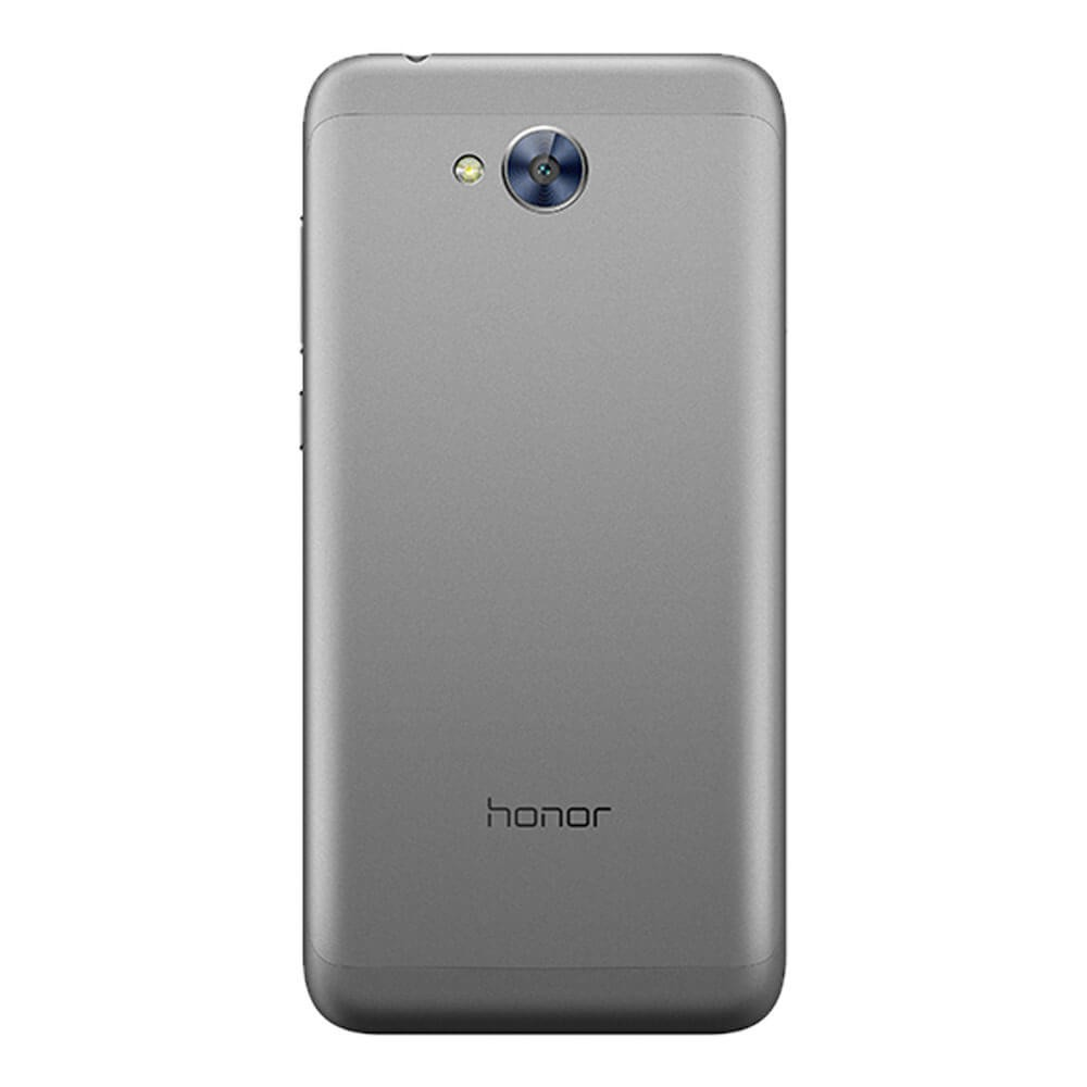 Honor 6A Gris - dos