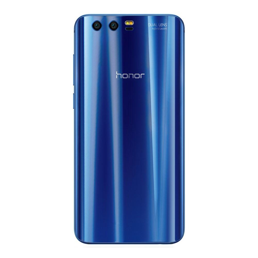 Honor 9 Bleu - dos