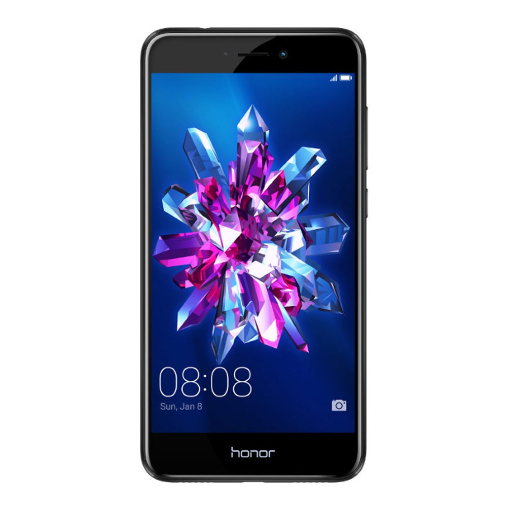 Honor 9 Noir - face