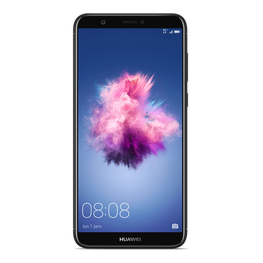 Huawei-P-Smart-Noir-face