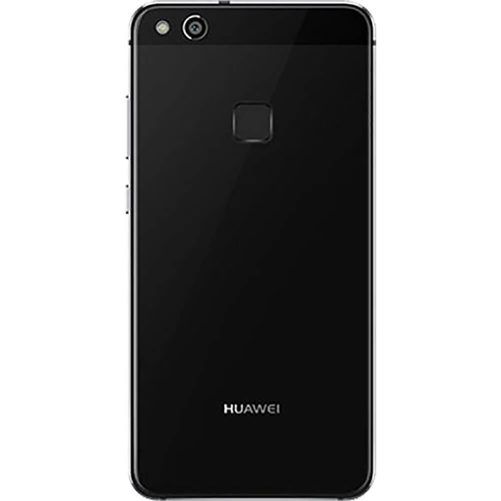 Huawei P10 Lite 2017 Noir - Dos