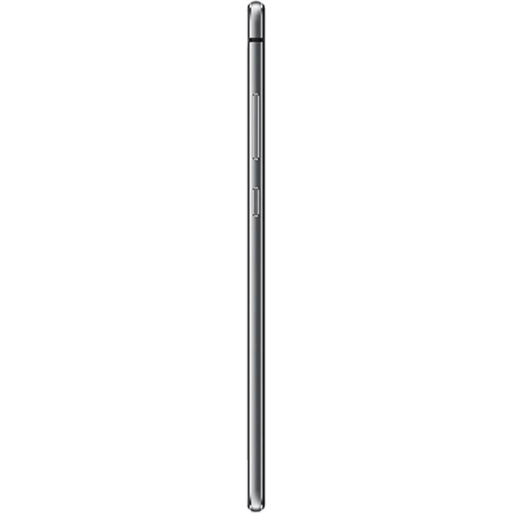 Huawei P10 Lite 2017 Noir - Profil