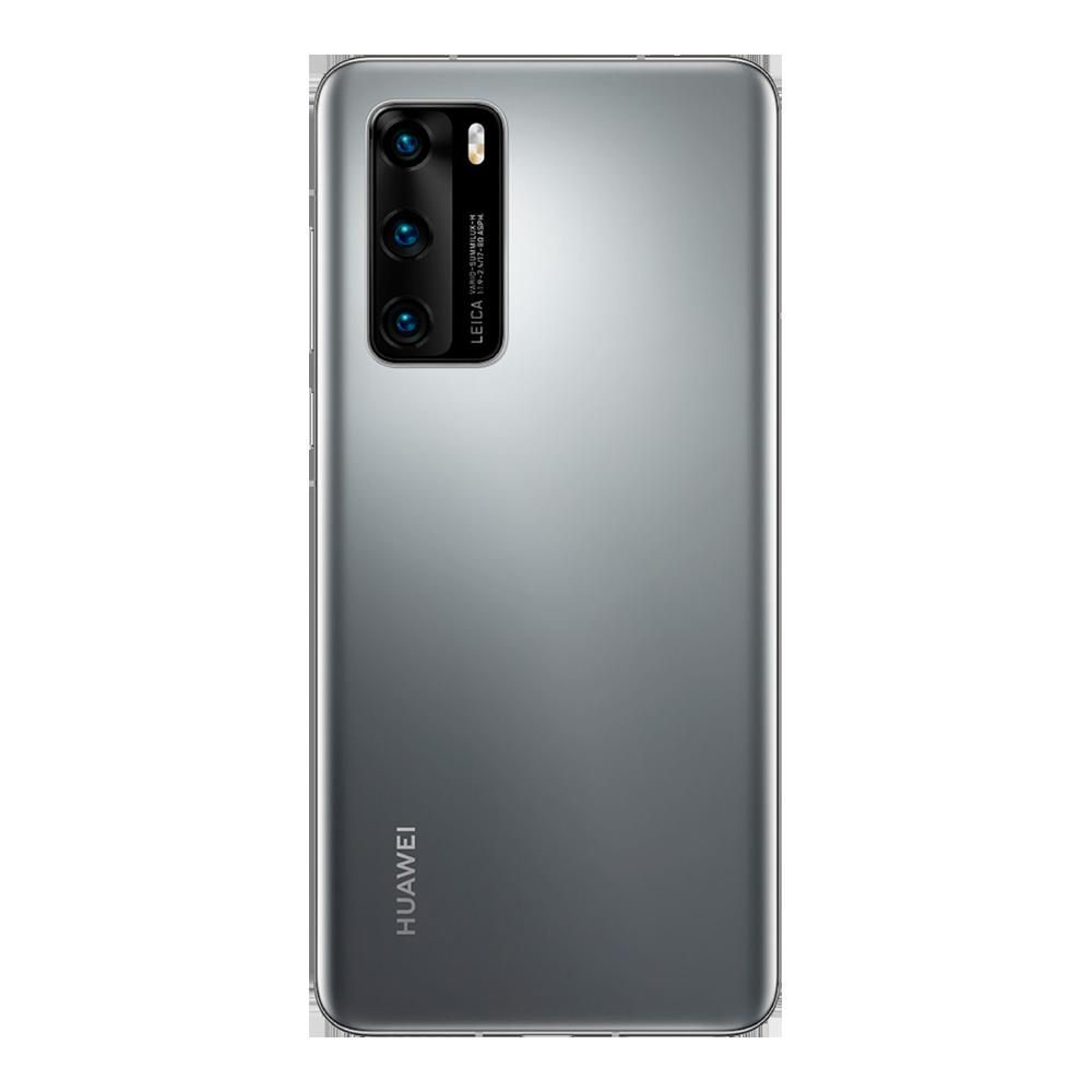 Huawei-p40-5g-128go-gris-dos