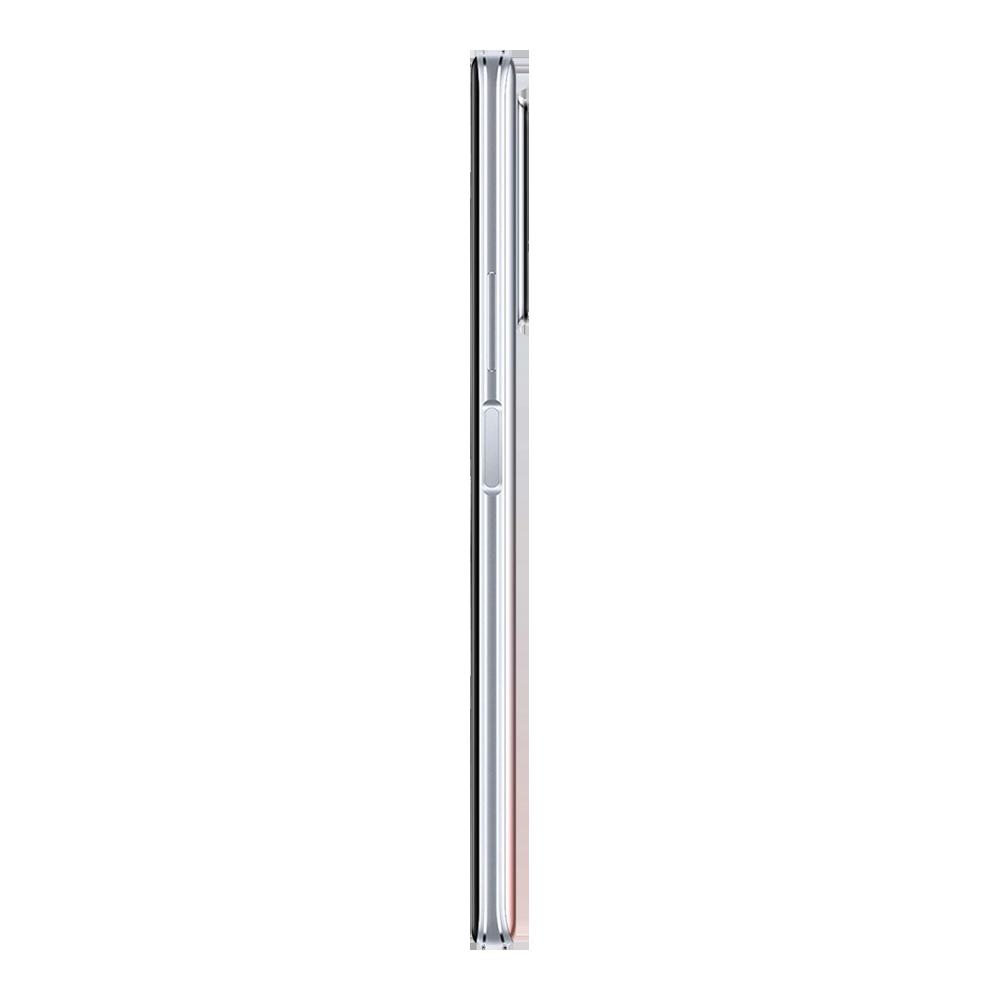 Huawei-p40-lite-5g-128go-argent-profil