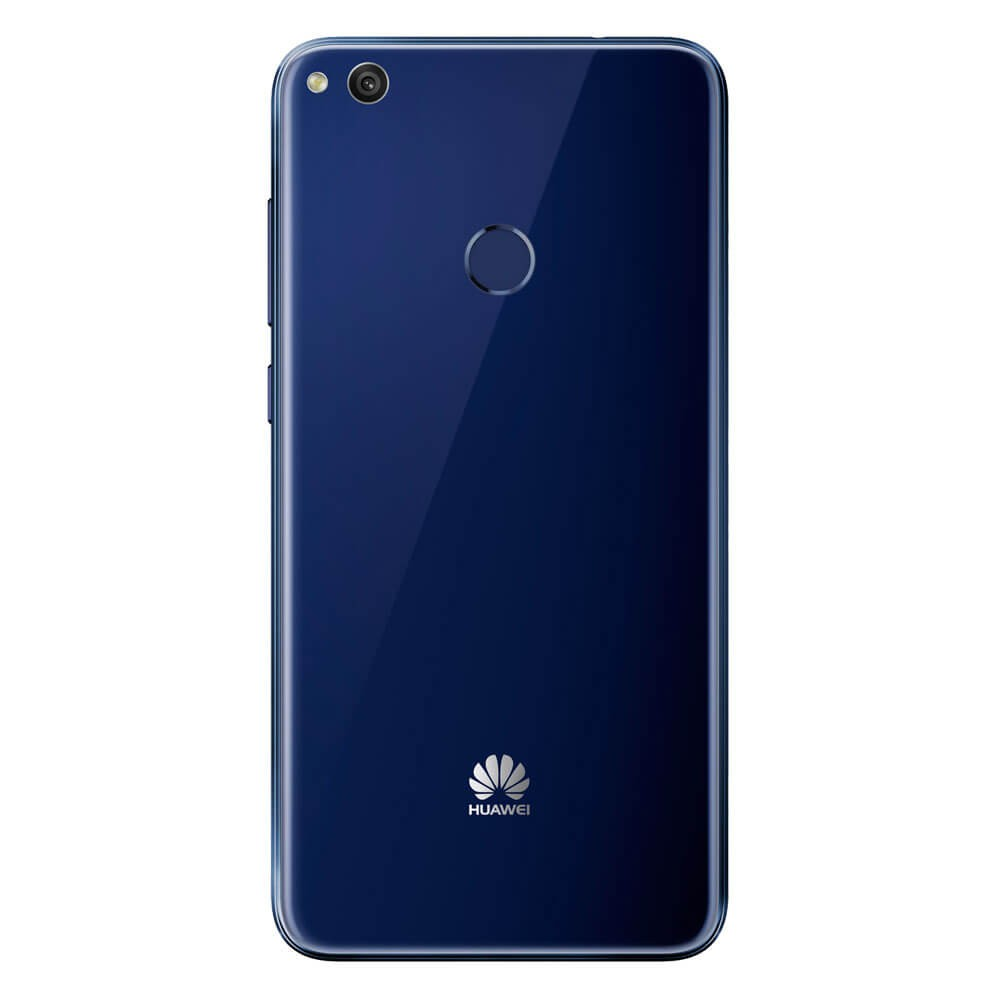 Huawei P8 Lite Bleu - Dos