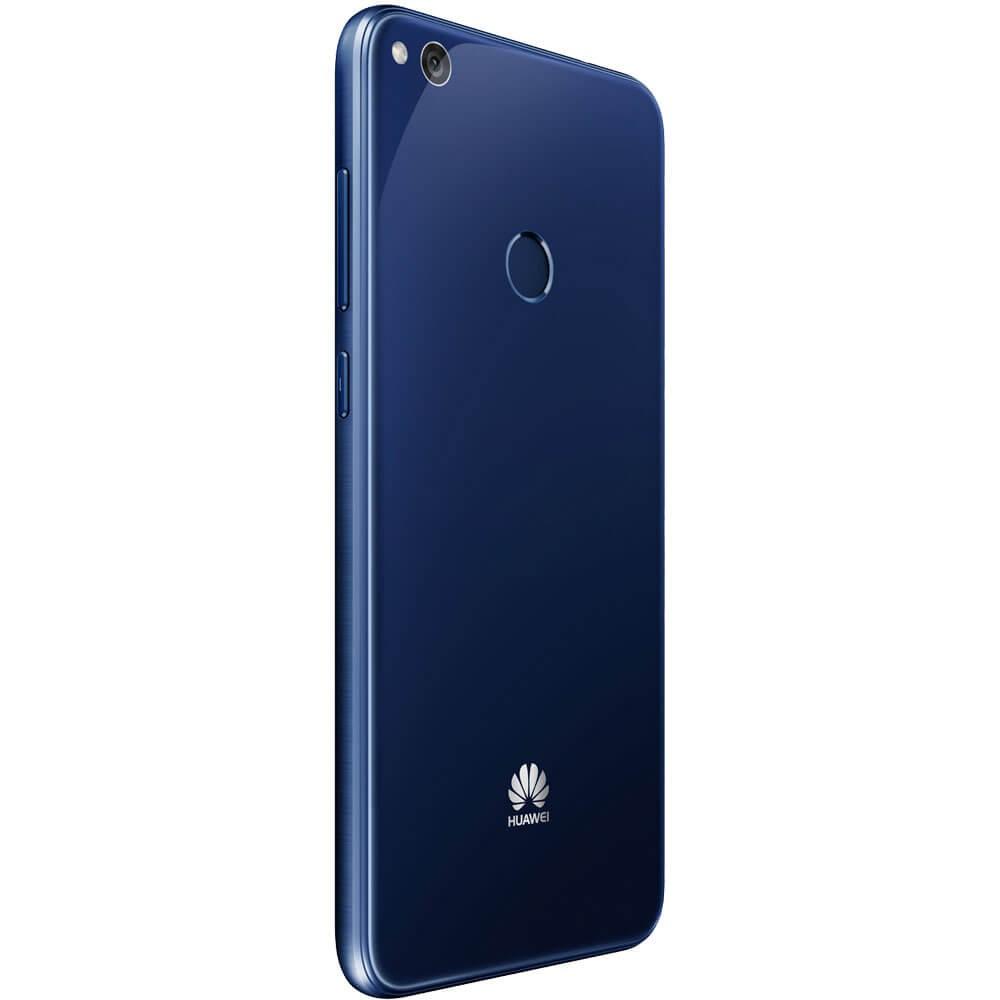 Huawei P8 Lite Bleu - Profil