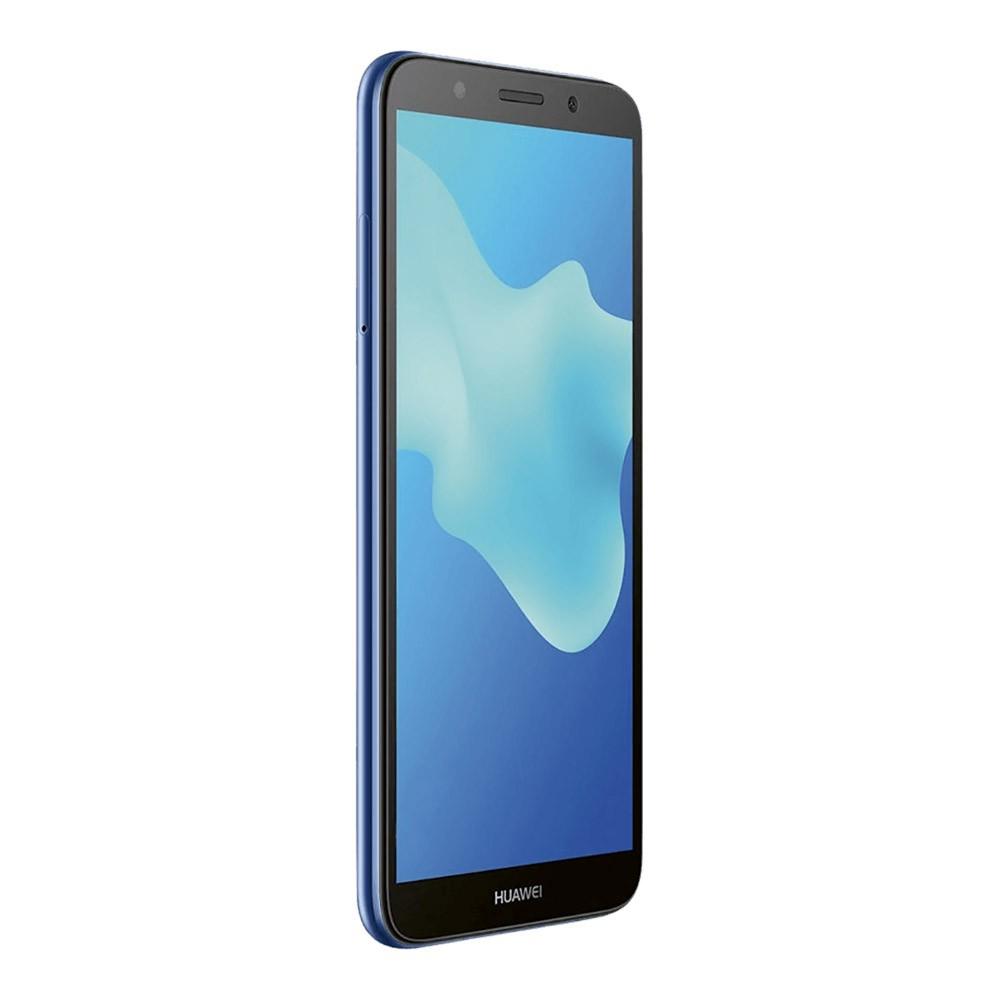 Huawei Y5 2018 Bleu profil
