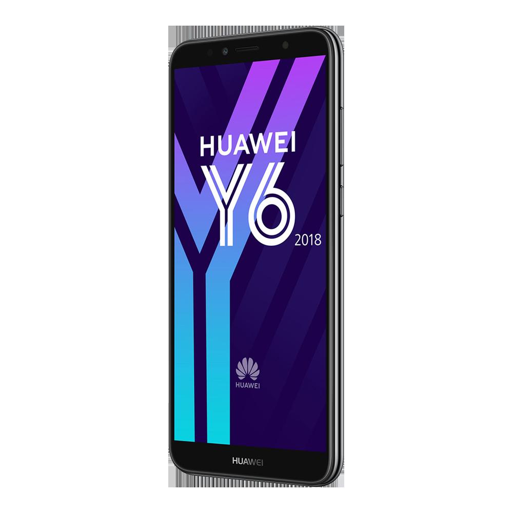huawei-y6-2018-noir-profil